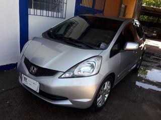 Honda Fit 1.4 Dx Flex Aut. 5p 2011