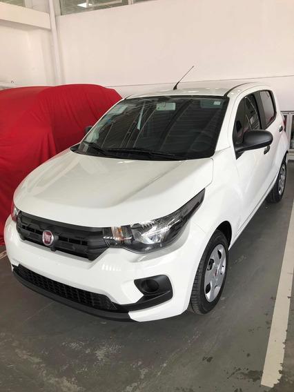 Fiat Mobi 1.0 Like Flex 5p 2020