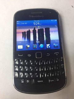 Blackberrry Bold 9900 Telcel 8gb Usado