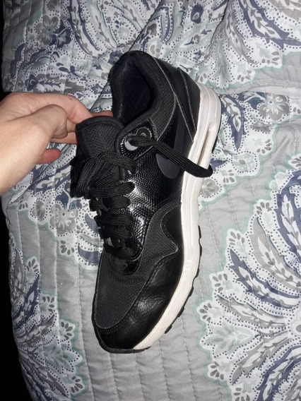 Zapatillas Nike Air Max Mujer Talle 37