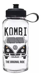 Garrafa Plástica Squeeze Vw Kombi 1 Litro - Urban