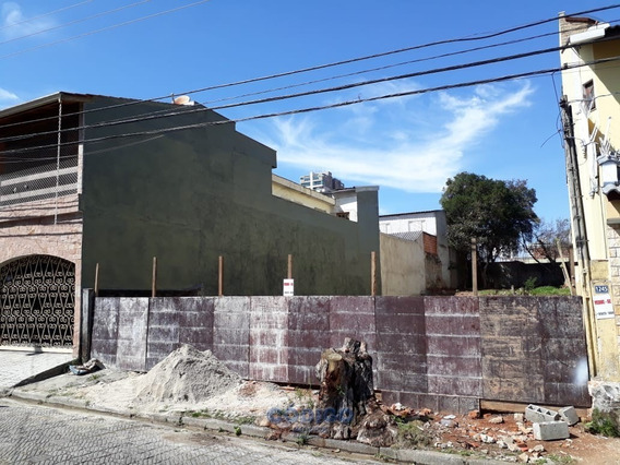 Terreno Residencial - Vila Rosália. - 01066-1