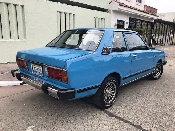 Datsun A10 1983 2 Puertas