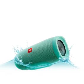 Caixa Som Jbl Charge 3 100% Original Lacrada Nota 12x