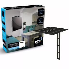 Suporte P/ Receptor Conversor Net Sky Tv Digital Ace06 - Elg
