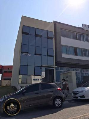 Prédio Comercial Para Locação, Alphaville, Santana De Parnaíba. - Pr0006