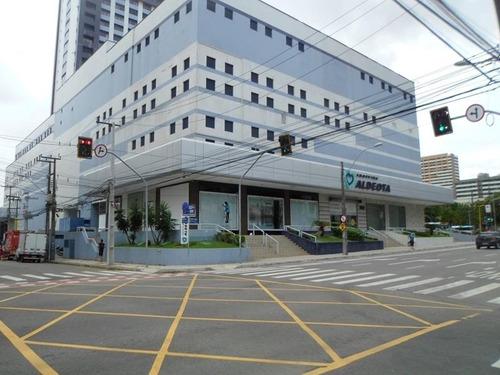 Sala Para Alugar Na Cidade De Fortaleza-ce - L13595