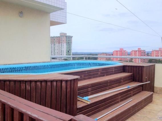 Cobertura Em Vila Cachoeirinha Com 3 Dormitórios - Li260926