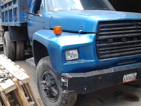 Ford 750 Ford Año 81