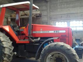 Tractor Massey Ferguson 650 Advance D Traccion- Año 2004