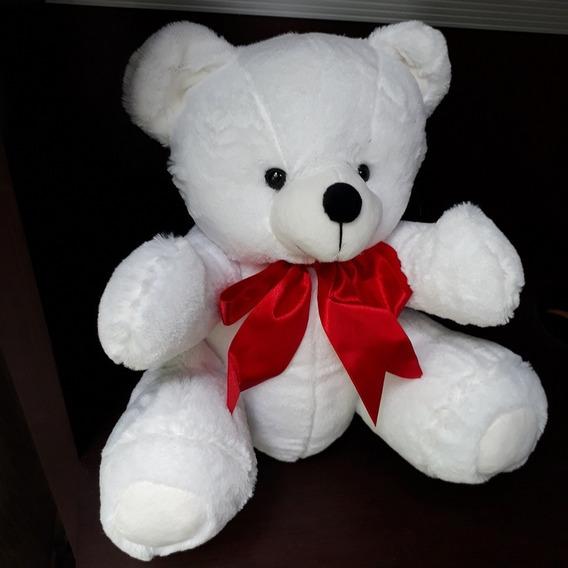 Ursinho Urso 30 Cm Pelúcia Romântica Presente Para Namorada