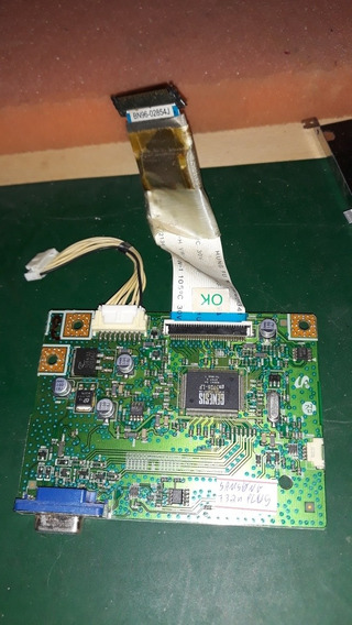 Placa Monitor Samsung 732n Plus Bn41 00795a