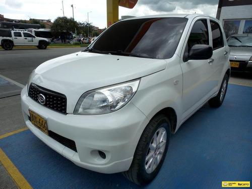 Daihatsu Terios J210 LG