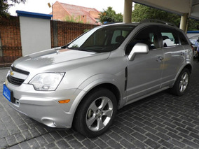 Chevrolet Captiva Sport Platinum At 3000cc 5p 4x4 2015