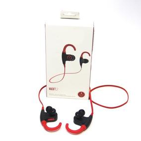 Fone Intra Auricular Bluetooth Esportivo Wesdar K-l030b