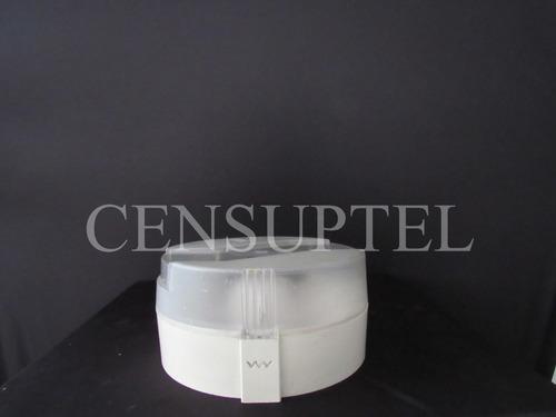 Dispensador De Papel Higiénico (suplex) Usado Sin Llave