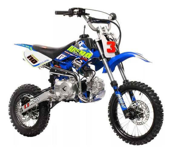Motocicleta Carabela Jr Arena 110cc - Entrega Inmediata P