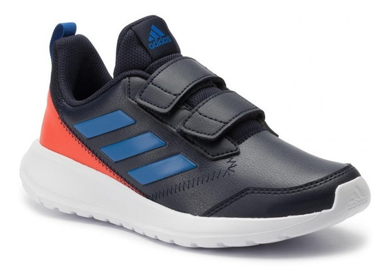 Zapatillas adidas De Niños Niñas Altarun Azul Naranja G27235