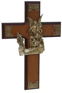 Jorvina Cristo/ Cruz Ángel Puente Oro Viejo