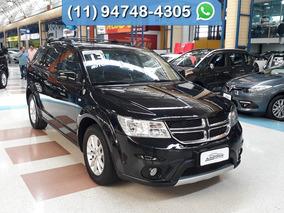 Journey 3.6 Sxt Gasolina 5p Automático 2013/2013