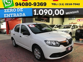 Renault Logan 1.0 12v Authentique Sce 4p 2019