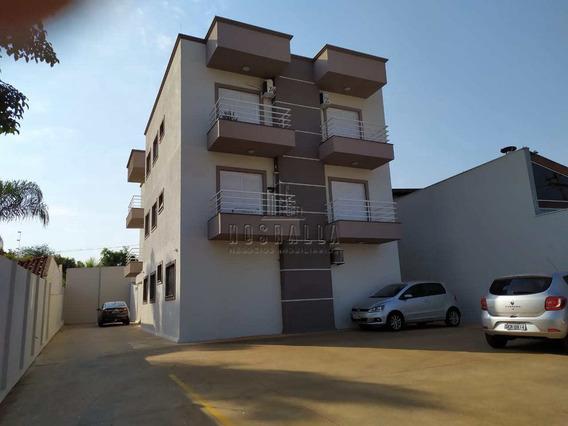 Apartamento Com 2 Dorms, Jardim São Marcos Ii, Jaboticabal - R$ 254 Mil, Cod: 423100 - A423100