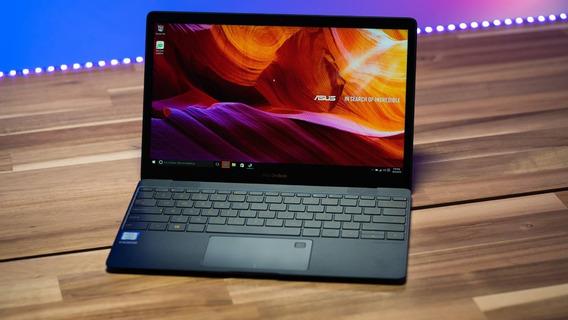Asus Zenbook 3 Ux390u /i7/16gb Ram /256 Ssd