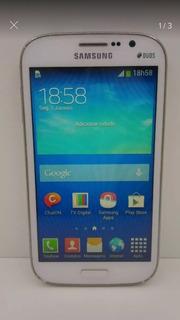 Celular Samsung Gran Duos Usado - Conservado