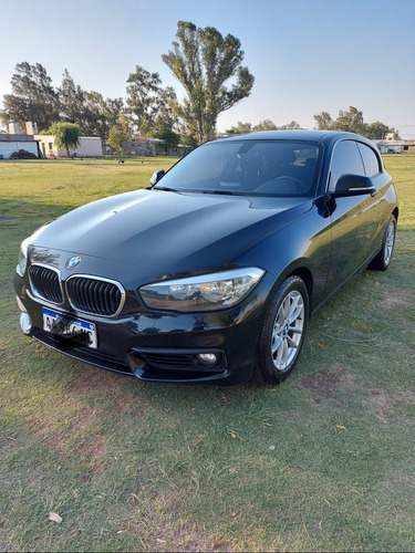 Bmw Serie 1 2017 1.6 120i M Package 177cv