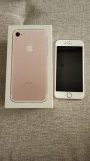 iPhone 7 32 Gb Semi Novo.