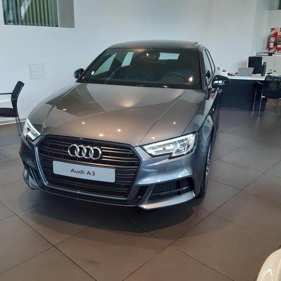Nuevo Audi A3 0km 2019 2020 2018 Usado A4 Q2 A1 Q3 A5 Q5 Pg