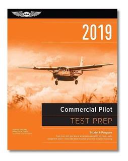 Asa Commercial Pilot Test Prep 2019