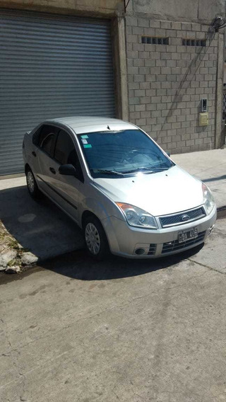 Ford Fiesta Max 1,6 Ambiente 2008