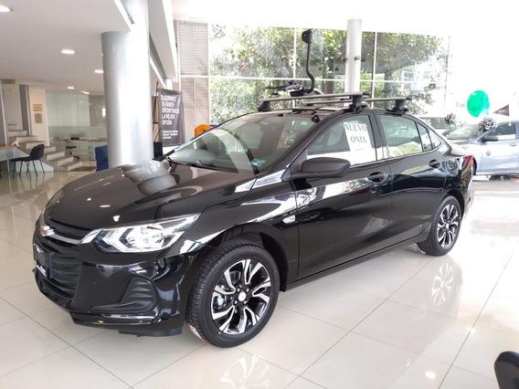Chevrolet Onix 2021 Ls