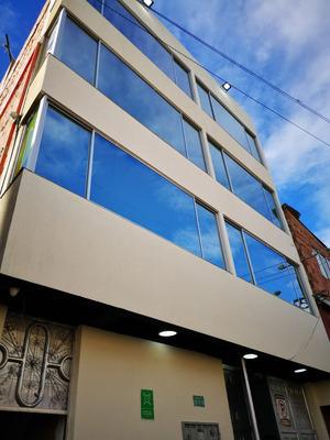 Venta De Edificio En Obra Gris Ubicado En La Cra. 7g Con 153