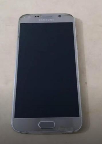 Samsung Galaxy S6 Leer Descripción
