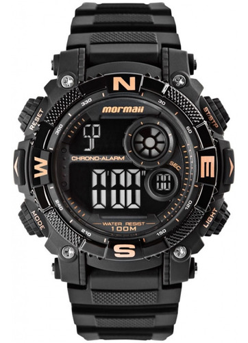Relógio Masculino Mormaii Mo12579d/8j