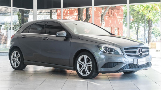Mercedes Benz A200 Urban At