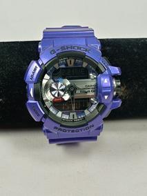 Relógio Casio Gba-400 G-shock