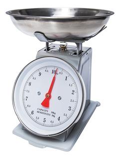 Balança Mecânica Para Cozinha 10kg Graduação 50g Kala