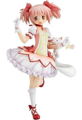 Magical Girl Madoka Magica Madoka Kaname (1/8 Scale Pvc)