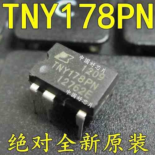 Ci Smd Tny178pn - Tny 178pn Tny178 - Dip - Original