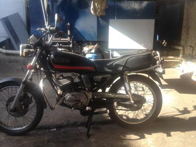 Yamaha Rx 180 1984