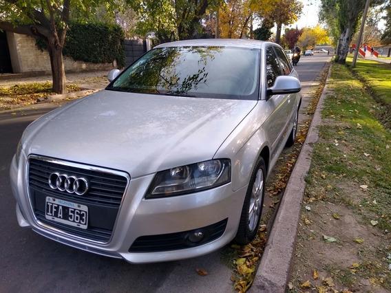 Audi A3 1.6 102cv At 2009