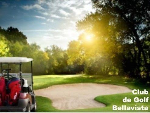 Br683.7- Residencia En Renta En Club De Golf Bellavista. Solo Para Conocedores .