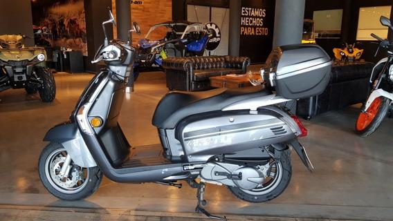 Kymco Like 125 2019 Gs Motorcycle