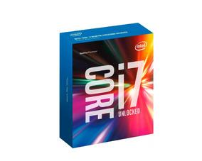 Processador Core I7-7700k 1151 7a Geração Brinde Mousepad