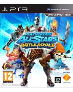 Playstation All-