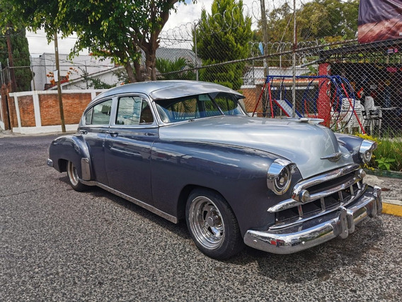 Chevrolet Sedaneta 1949 Costumisada
