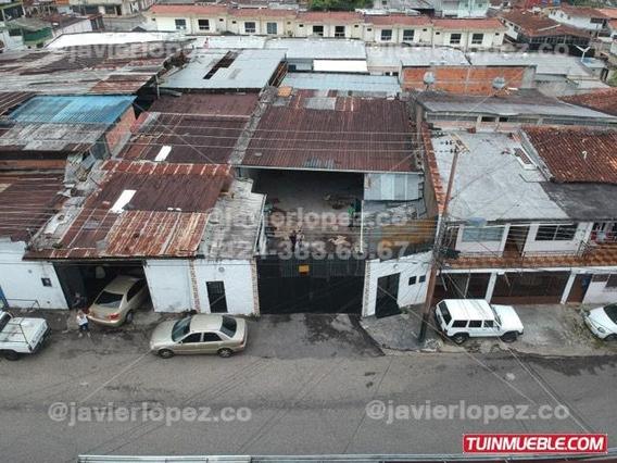 Galpon (480m²) En Barrio Sucre